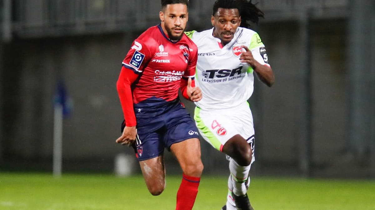 Le sport face au coronavirus en direct: un cluster à Clermont, deuxième de Ligue 2