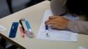 Les élèves du collège André-Malraux de Monterau ont pu reprendre les cours - Illustration