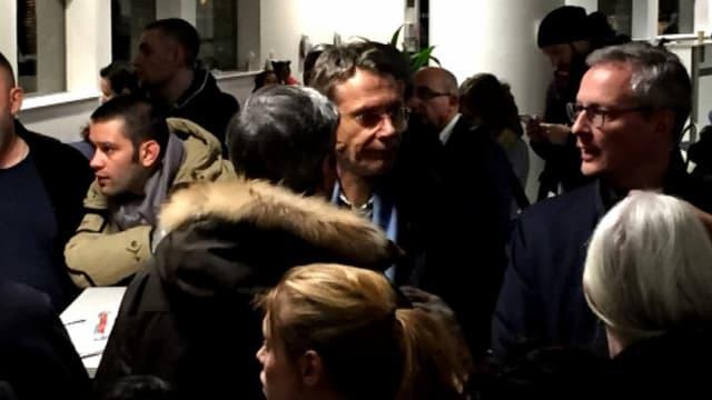 Parmi les infortunés du vol New York-Paris dimanche, Bruno Le Maire.