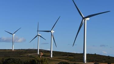 Le secteur des énergies renouvelables a représenté 26,9% de la consommation française en 2020. (image d'illustration)