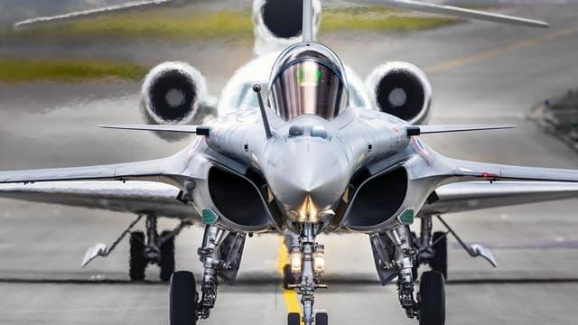 Le Rafale doit remplacer des F-5 Tiger et des F/A-18 Hornet