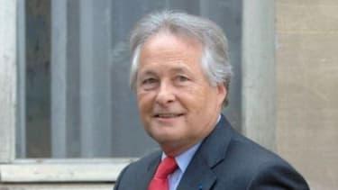 Jean-François Roubaud était l'invité de BFM Business ce mardi 13 août