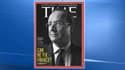 """Le magazine """"Time"""" consacre sa une à François Hollande, avec la question: """"Peut-il réparer la France?"""""""