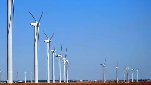 L'activité de Quadran sera totalement diversifiée: à terme près d'une quarantaine de centrales éoliennes, environ 86 sites solaires, six centrales de valorisation du biogaz et 5 centrales hydroélectriques. (Photo d'illustration)