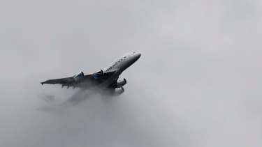 Air France a décollé en bourse après la publication de ses résultats, ce mercredi 31 octobre.