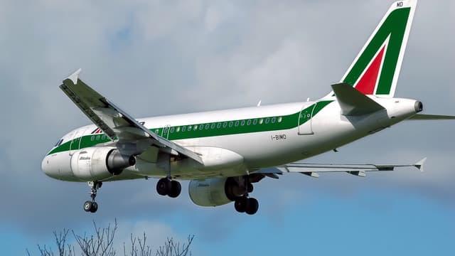 Alitalia a approuvé le projet d'alliance.