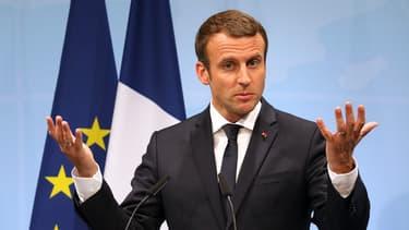 154 chercheurs ont répondu à l'appel d'Emmanuel Macron à venir travailler en France