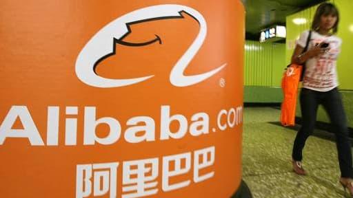 Alibaba représente l'une des plus grandes introdcutions en Bourse de l'Histoire.