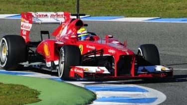 Verra t-on encore des courses de F1 en Europe dans les années à venir?