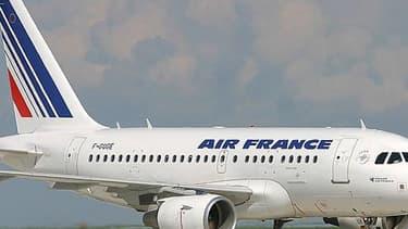 Air France a dévoilé mercredi son système permettant aux passagers de se connecter au wifi à bord