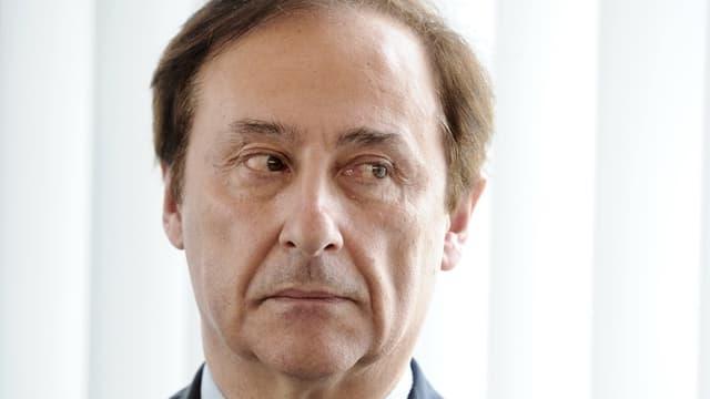 Didier Gailhaguet