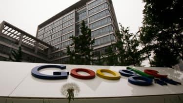 Google tire l'essentiel de ses revenus de la publicité.