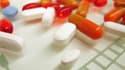 un tiers des femmes de plus de soixante-cinq ans consomment des médicaments psychotropes