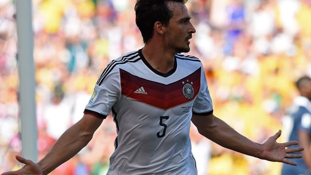 Mats Hummels a été recadré par le staff allemand après sa vidéo.