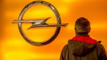 Les plans de retraite des employés allemands et britanniques resteront dans le bilan de General Motors (image d'illustration)