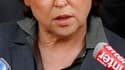La majorité multiplie les attaques depuis dimanche à l'encontre du premier secrétaire socialiste Martine Aubry, accusée d'avoir comparé Nicolas Sarkozy à l'escroc américain Bernard Madoff. /Photo prise le 28 avril 2010/REUTERS/Benoît Tessier