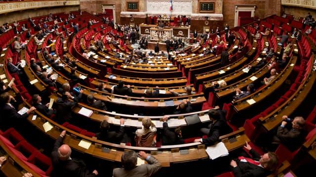 Les députés ont adopté cette nuit le projet de loi bioéthique (photo d'illustration)