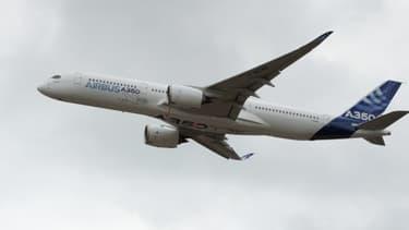 Airbus espère un grand nombre de commandes la semaine prochaine à Farnborough.