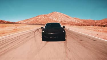La première voiture de série du constructeur chinois Faraday Future ne sera pas présentée au salon de Los Angeles, mais au CES de Las Vegas début janvier 2017.