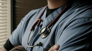 """La visite d'""""information et de prévention"""" pourra être effectuée par un interne ou un infirmier."""