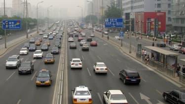 Les besoins chinois en pétrole vont augmenter de 360% d'ici 2020.