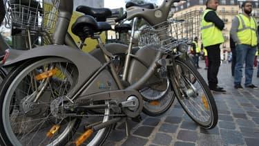Smoove en passe de reprendre le marché des Vélib'