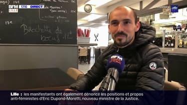 US Boulogne: Anthony Lecointe, joueur emblématique, prend sa retraite
