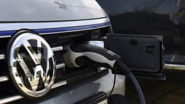 La recharge mobile constitue un apport indispensable à l'infrastructure de recharge globale, selon Volkswagen.