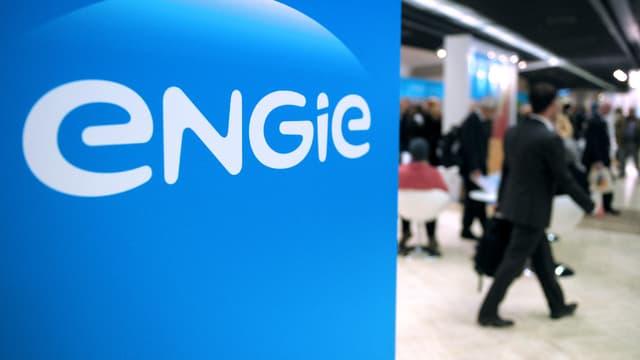 Engie (ex-GDF Suez) vient d'annoncer la vente de trois centrales thermiques situées aux États-Unis, en Inde et en Indonésie (image d'illustration).