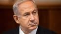 Benjamin Netanyahu, Premier ministre israélien, le 10 mars 2013.
