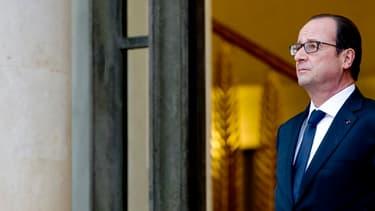 """François Hollande a indiqué que le principe de modulation n'était pas en soi une """"réforme structurelle""""."""