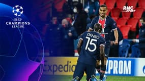 """PSG - Bayern : """"On a sorti nos tripes sur le terrain"""" se réjouit Dagba"""