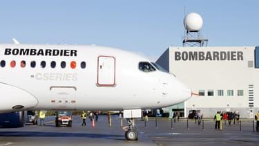 Les déboires se poursuivent pour Bombardier.