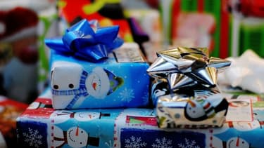 Près d'un Français sur deux a déjà bouclé ses cadeaux de Noel dès novembre.