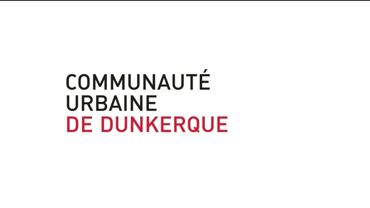 La Communauté Urbaine de Dunkerque