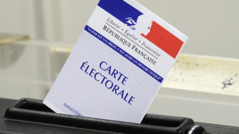 Abstention: les Français ne se reconnaissent pas dans les projets des candidats, selon une étude