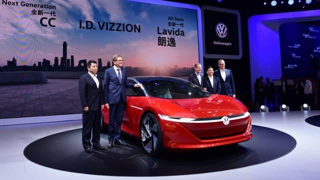 Volkswagen lance son plan de développement le plus ambitieux depuis 4 ans.