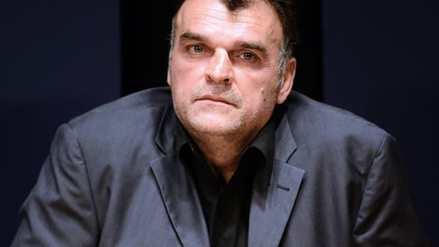 Philippe Gardent