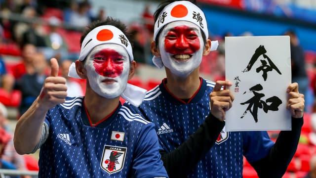 Fans Japon