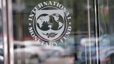 Fonds monétaire international.