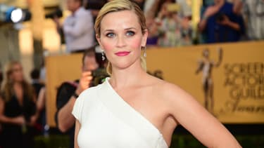 L'actrice Reese Witherspoon a vécu un moment étrange lors de la remise des Screen Actors Guild Awards.