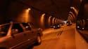 Les motards réclament l'éclairage des voies rapides
