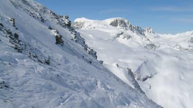 Val d'Isère (Photo d'illustration).