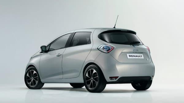 Renault utilise cette édition spéciale comme une première ébauche de sa ZOE haut de gamme, qui reprendra l'esprit mais pas le nom de la signature Initiale.