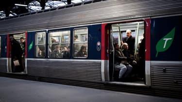 Le trafic ferroviaire restera perturbé vendredi 4 mai. (image d'illustration)
