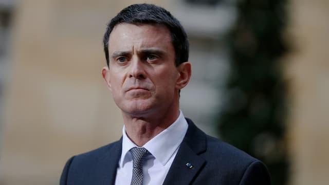 Manuel Valls bouleverserait le financement des régions