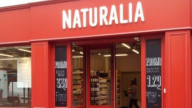 Naturalia vise une clientèle urbaine à fort pouvoir d'achat