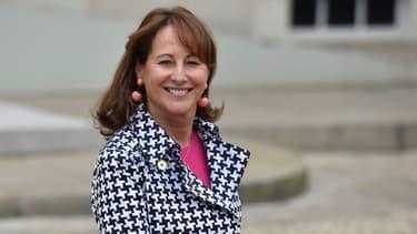 Ségolène Royal fait part de ses inquiétudes à Jean-Bernard Lévy