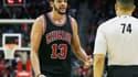 Joakim Noah (Chicago Bulls)