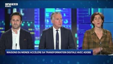 Maisons du Monde accélère sa transformation digitale avec Adobe - 08/05